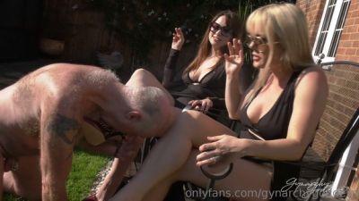 "Goddess Gynarchy: ""Worship Our Heels"""