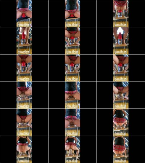 Queen Selene - Selenes gigantic insertions (25.05.2020) (HD/2020) by Sicflics