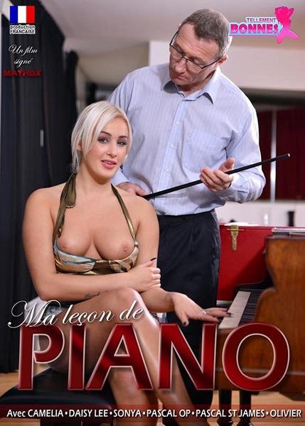 Ma Lecon de Piano (Year 2018)