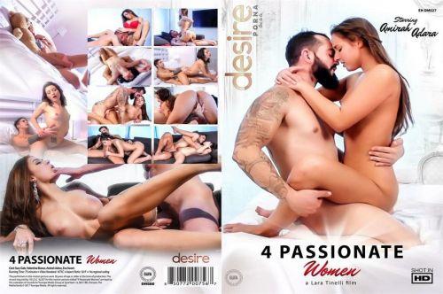4 Passionate Women (2016)