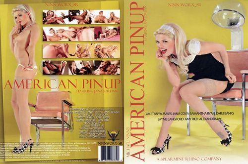 American Pinup (2008)