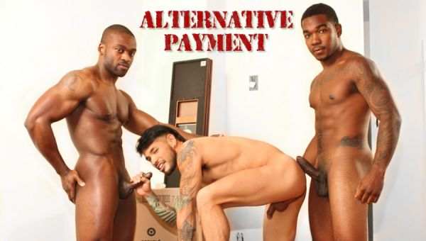 NDE - Alternative Payment - Derek Reynolds, Draven Torres, Ace Rockwood