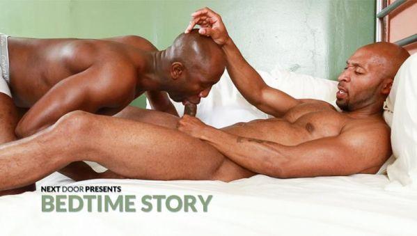NDE - Bedtime Story - Astengo, Ramsees