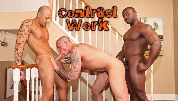 NDE - Contract Work - Marc Williams, Jordano Santoro, Jordan Deep