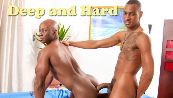 NDE - Deep and Hard - Jay Black, Tyson Tyler