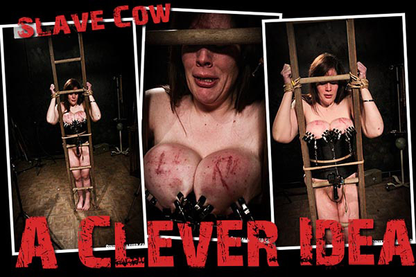 A Clever Idea [BrutalMaster] Slave Cow (193 MB)