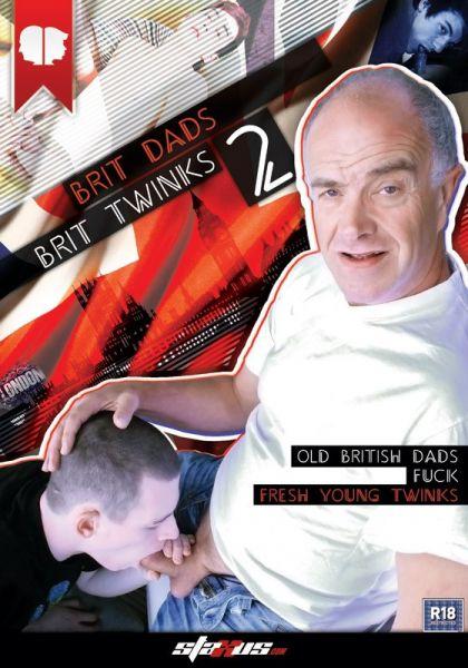 STX - Brit Dads Brit Twinks 2