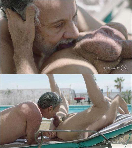 Himeros - Joe + Michael Make A Porn