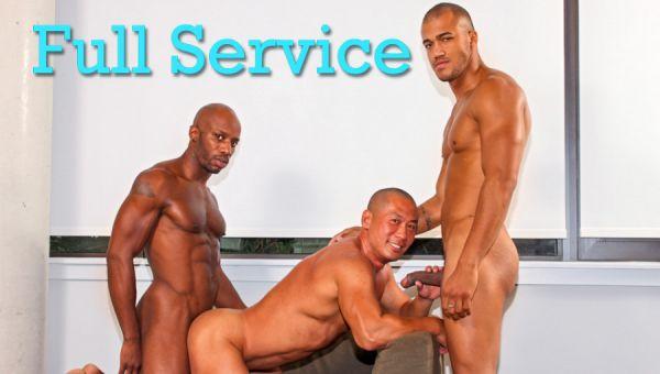NDE - Full Service - Race Cooper, Kiern Duecan, Rob Lee