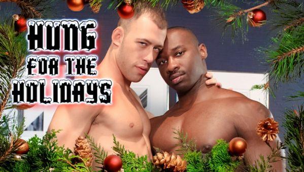 NDE - Hung for the Holidays - Marc Williams, Brandon Jones