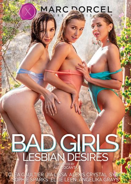 Bad Girls - Lesbian Desires (Year 2020)