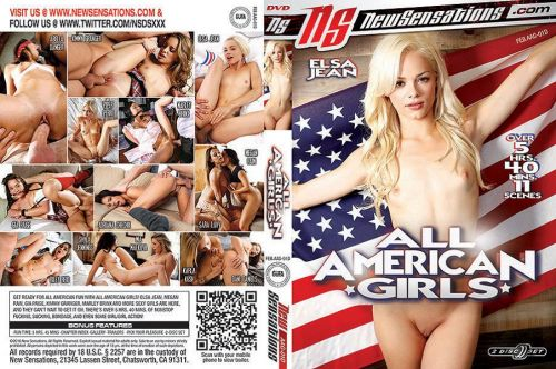 All American Girls (2016)