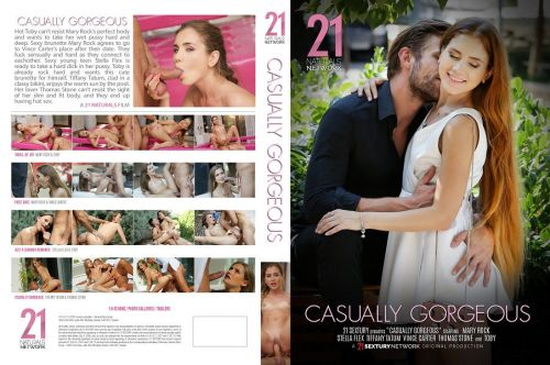 Casually Gorgeous (2020) WEBRip / SD / *MKV*