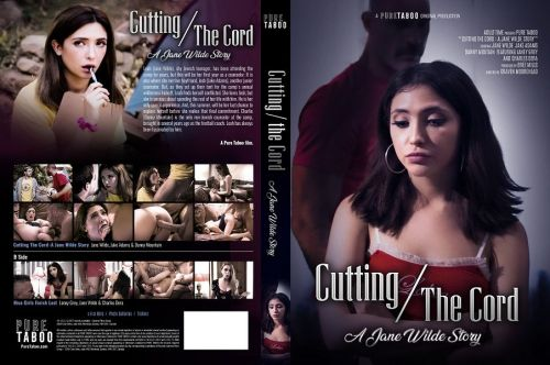 Cutting The Cord - A Jane Wilde Story (2020)