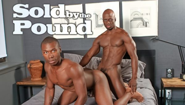NDE - Sold by the Pound - Damian Brooks, Jay Black