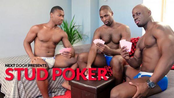 NDE - Stud Poker - Damian Brooks, Nubius, Jay Black
