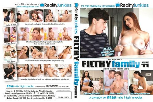 Filthy Family 11 (2020)