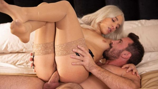 Abella Danger - His Hands Are Tied