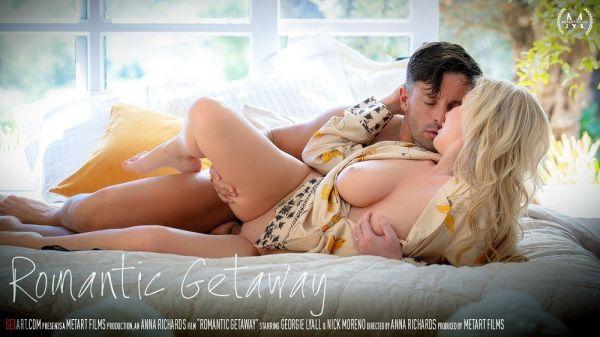 Georgie Lyall - Romantic Getaway