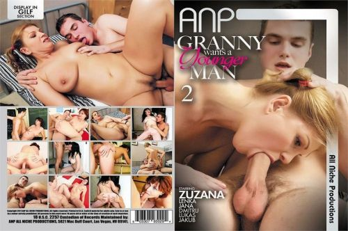 Granny Wants A Younger Man 2 (2017)
