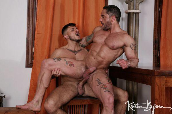 KB - Tit For Tat - Robin Sanchez & Klein Kerr
