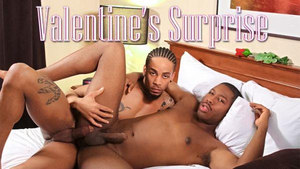 NDE - Valentine's Surprise - JP Richards, Jin Powers