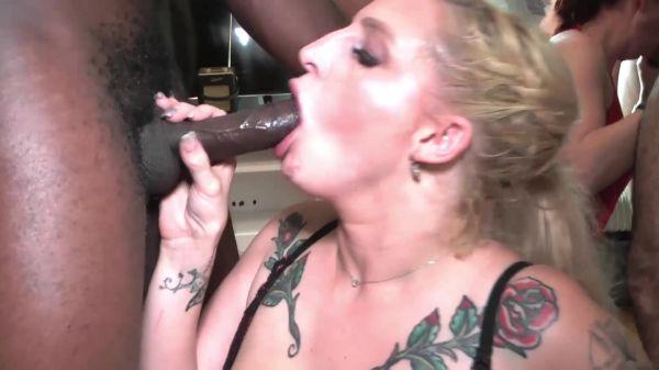 Loula Lou, Sexy Cleo - SplatBukkake - Guest Update: Bukkake with Sexy Cleo and Loula Lou (13.05.2020) (FullHD 1080p) [2020]