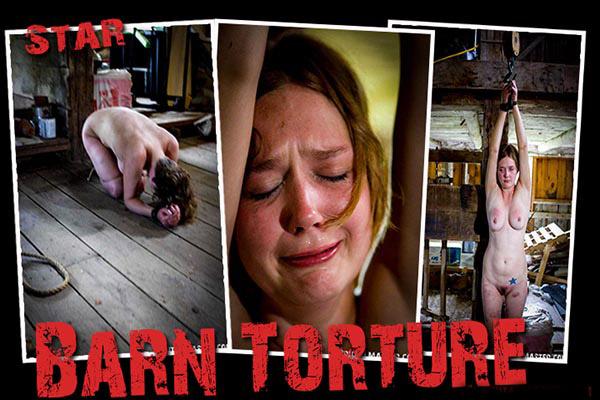 Barn Torture [BrutalMaster] Star (207 MB)