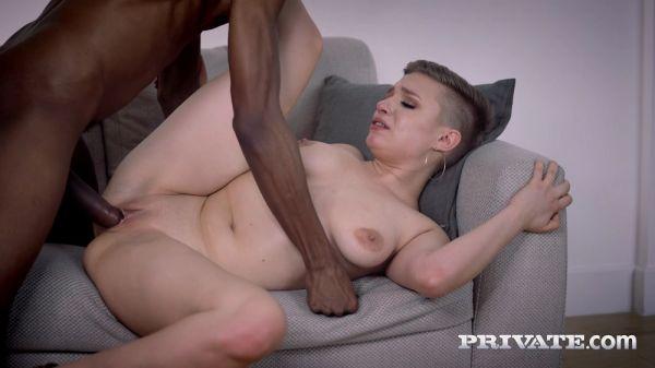 Gabi Gold - Enjoys Passionate Interracial