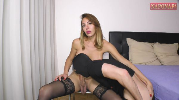 Elita Sousa - Is Back Part 1 (Naponap/FullHD/2020)