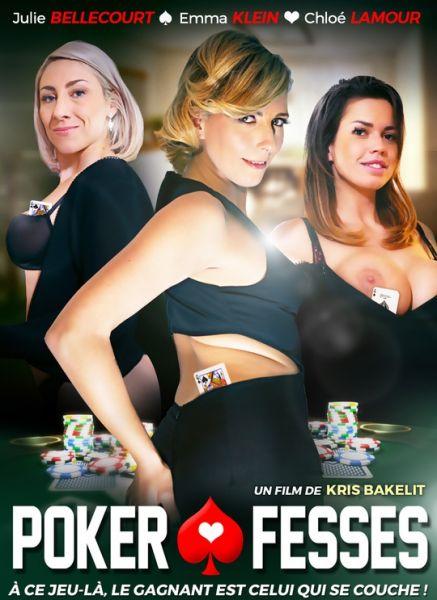 Poker Fesses