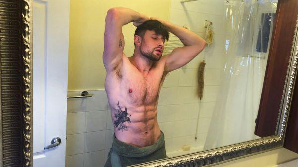 BC - Drew Dixon & Ethan Chase - Sharing a Bathroom