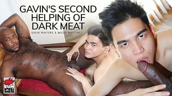 CPM - Gavin Winters & Micah Martinez - Gavins Second Helping of Dark Meat