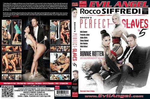 Rocco's Perfect Slaves 5 (2014)
