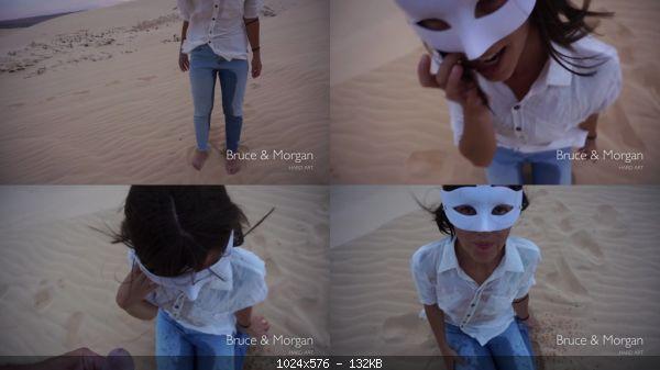 Pissmania_10539-thirsty.morgan.in.the.desert_cover.jpg