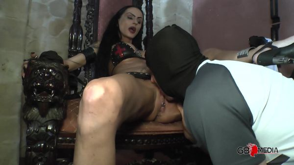 Sidney Dark - SexySusi AnnabelleMoore SidneyDark & SubLisa - Teil 9 (13.06.2020) [FullHD 1080p] (p-p-p.tv)
