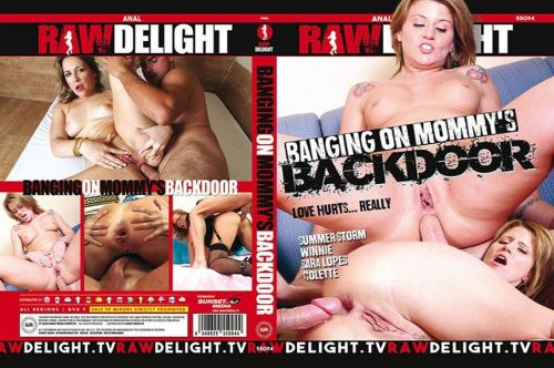 Banging On Mommys Backdoor (2020)