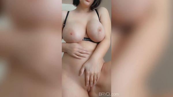 Bryci - Loungin At Home (11.06.2020) [FullHD 1080p] (Big Tits)