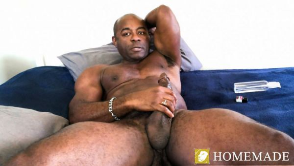 EBD - Aaron Trainer My Big Dick!