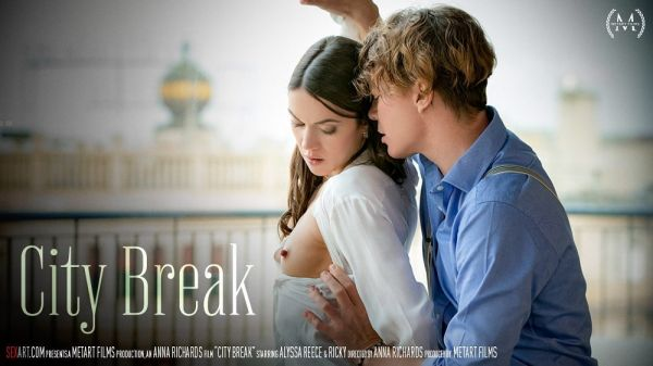 Alyssa Reece - City Break