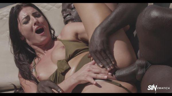 Katy Rose - The Encounter (15.06.2020) [FullHD 1080p] (International)