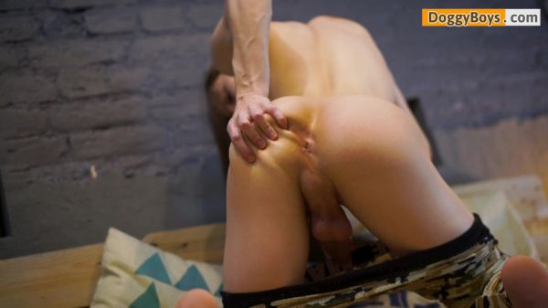 DGs - Twink Fingering With Dennis Boer
