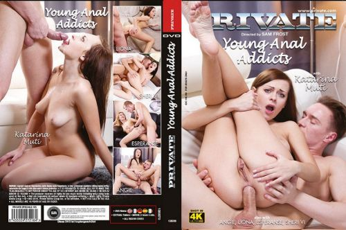 Young Anal Addicts (2016)