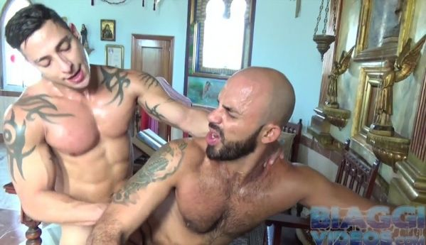 BV -Julio Rey & Christian Duarte