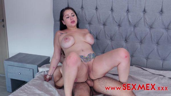Pamela Rios - Perv Teachers Part 6 Double Penetration (22.06.2020) [FullHD 1080p] (SexMex)