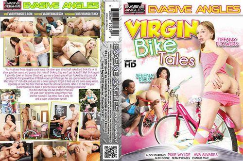 Virgin Bike Tales (2013)