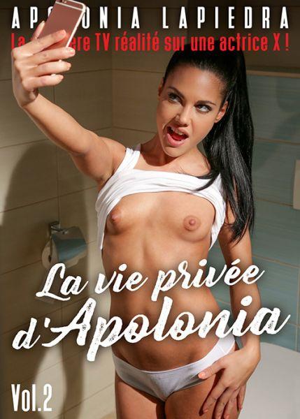 La Vie privee d`Apolonia 2 - The Private Life of Apolonia 2 (2019 / HD Rip 720p)