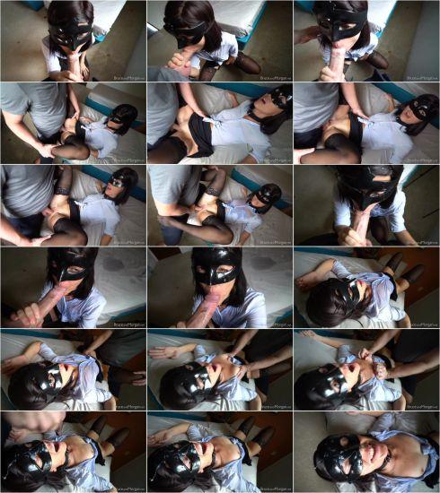Bruce, Morgan - Sexy Stockings (26.06.2020) [FullHD 1080p] (BruceAndMorgan)