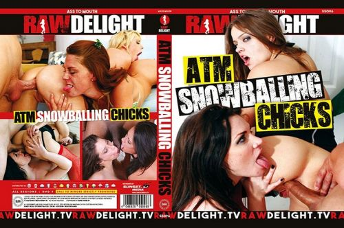 Atm Snowballing Chicks (2020)