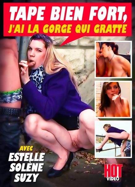 Tape Bien Fort j`ai la Gorge Qui Gratte - Tape Hard My Throat Is Itchy (2020 / HD Rip 720p)